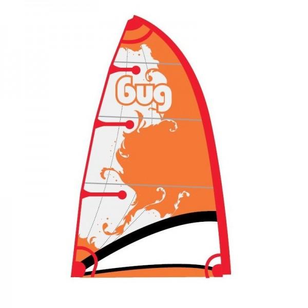 Segel BUG Race, blaze