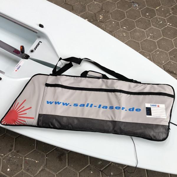 Schwert-/Rudertasche, gepolstert